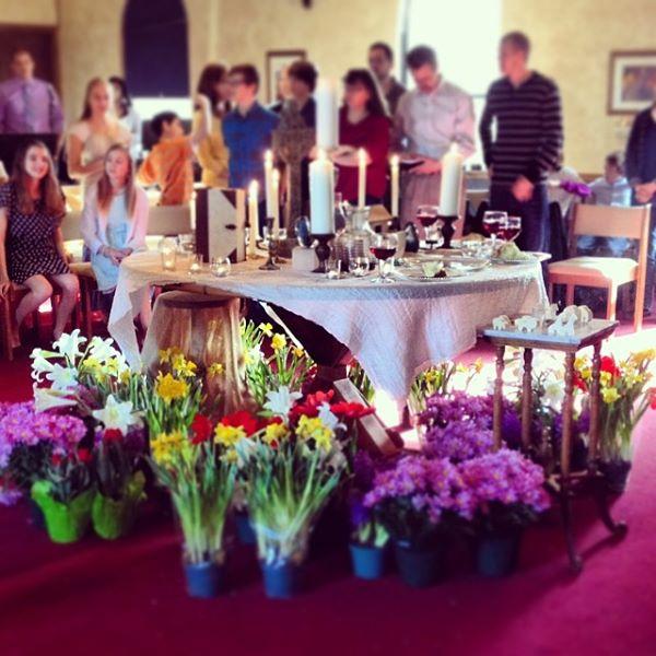 easter sunday communion jpg