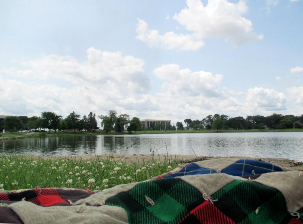clover lake opeka